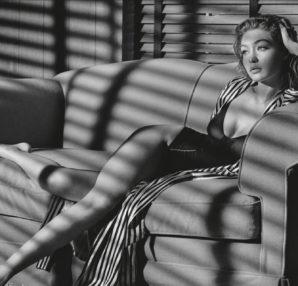 Gigi-Hadid calendario Pirelli 2019