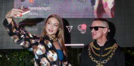 Coachella, Moschino (tv): H&M's next luxury partnership has been unveiled