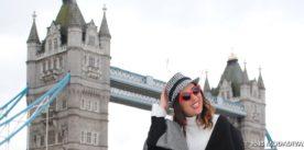 Londra -Tre giorni a disposizione, un solo bagaglio, il cuore e via: si parte!