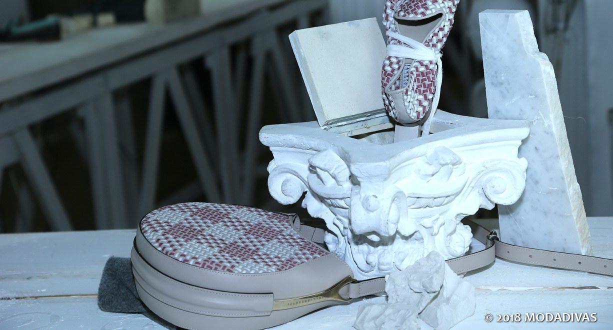Scarpe Fratelli Rossetti  una collezione Primavera Estate 2019 cd47b27e181