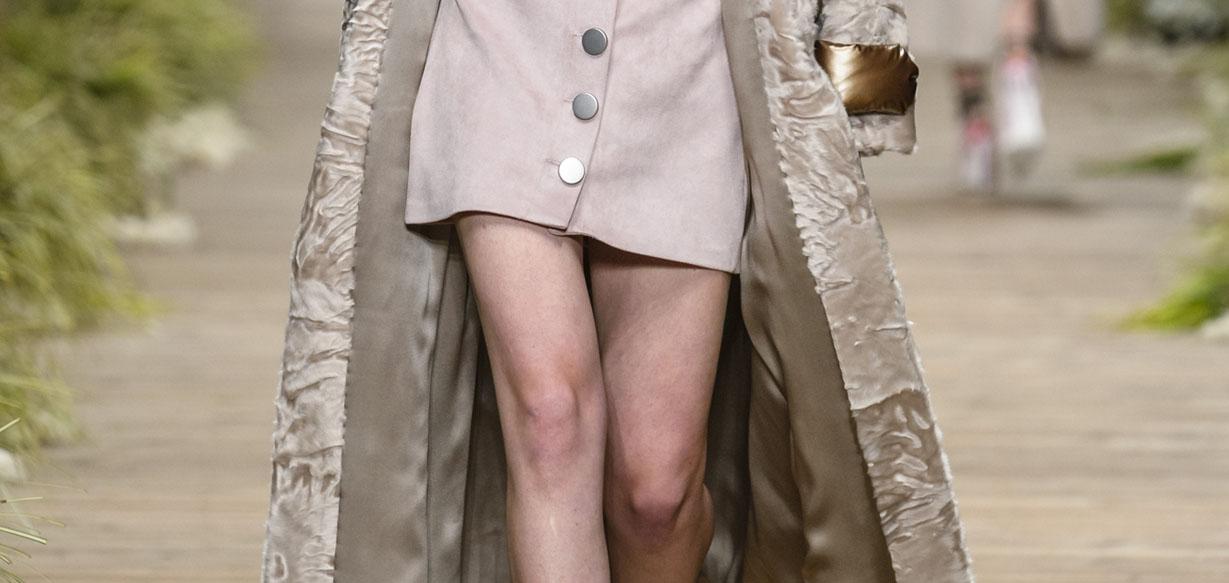TheOneMilano : La haute a porter fashion show alla terza edizione di Italian Fashion night