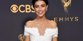 Chanel at the 69th Annual Emmy Awards