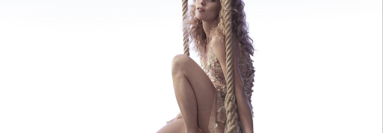 Vanessa Paradis wore Chanel