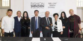 Shenzhen e il futuro della moda