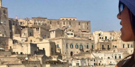 Matera: the suffering beauty