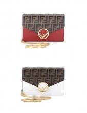 Wallet on chain Fendirama 2018