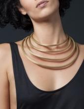 Breil New Snake - light gold