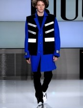 MIUU men's & women's Fall Winter 2019/20 collection