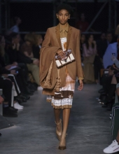 Burberry Autumn Winter 2019