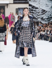 Chanel Fall Winter 2019/20 collection