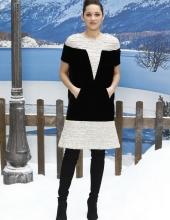 Marion Cotillard Chanel : Photocall- Paris Fashion Week Womenswear Fall/Winter 2019/2020