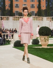 Chanel Haute Couture Spring Summer 2019