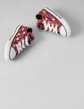 Hello Kitty Chuck Infant Elevated