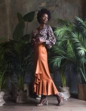 Erica Iodice Milano Spring Summer  2019