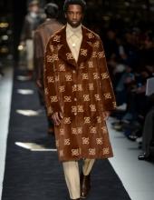 Fendi men's Fall Winter 2019/20 collection
