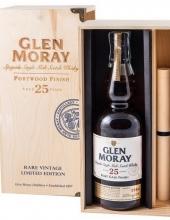 Glen Moray 25 RareVintage