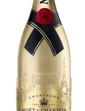 Moet & Chandon . Chandon Tribute to French Art de Vivre 3L bottle visua