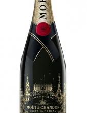 Moet & Chandon . Tribute to French Art de Vivre 75cl bottle visual