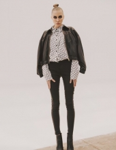 Forcerepublik men's Fall Winter 2019/20 collection and women's Fall Winter 2019/20 pre collection