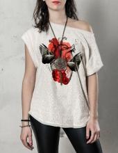 Ink  We love art & fashion . women's