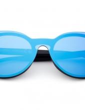 Saraghina eyewear modello Space blu per lui
