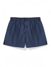 Underwear man boxer blue