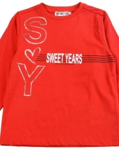 "Sweet Year ""Kidswear"""