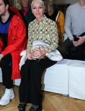 Simonetta Ravizza guests
