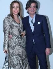 Silvia Grilli . Simonetta Ravizza guests
