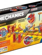 Geomag Mechanics - Gravity 243 - Packshot