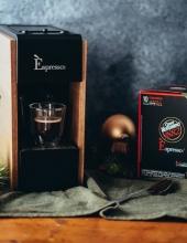 Caffè Vergnano 3 - Buon Natale x te