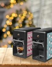 Caffè Vergnano - fianchetti natalizi